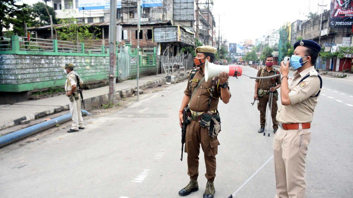 Assam govt issues fresh COVID-19 restrictions from today: Check details here