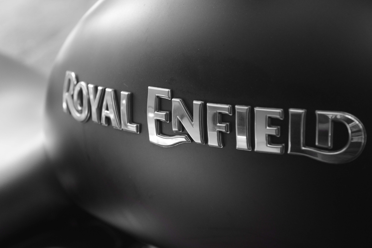 Royal Enfield total sales dip 49% in May over April