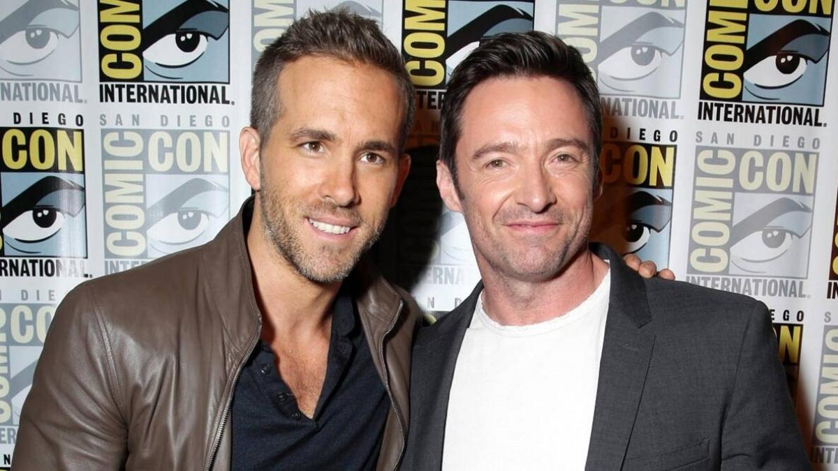 Hugh Jackman shares 'Deadpool 3' advice to Ryan Reynolds