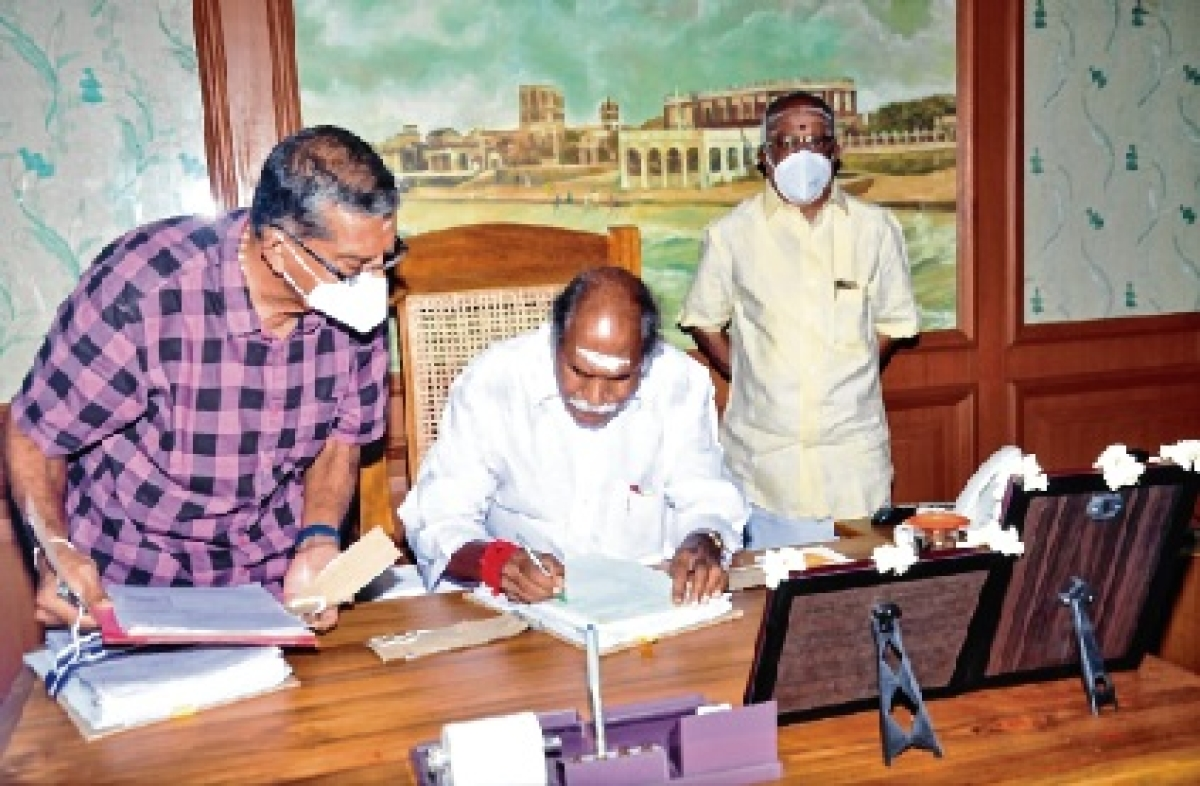 Rangasamy Pondy CM for record 4th time