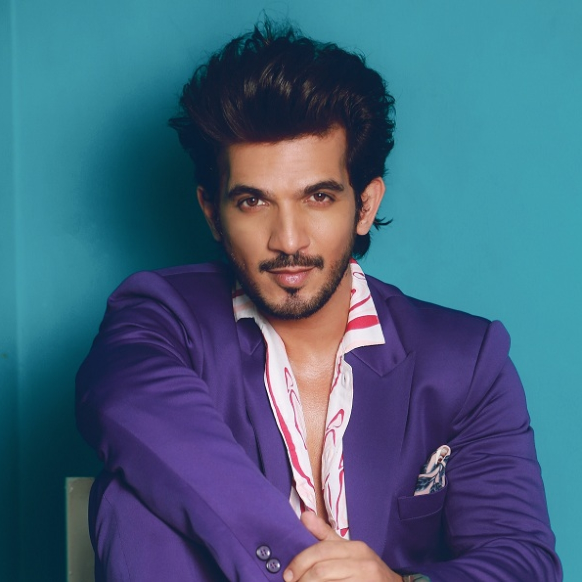 'Family keeps me sane,' says 'Naagin' actor Arjun Bijlani as he talks about striking work-life balance, and more