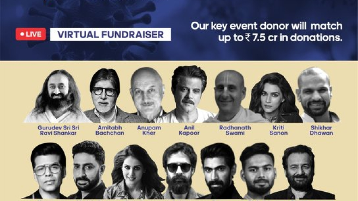 Lara Dutta Bhupathi raises Rs 14.6 crore for COVID-19 relief through 'I Breathe For India'; expresses gratitude