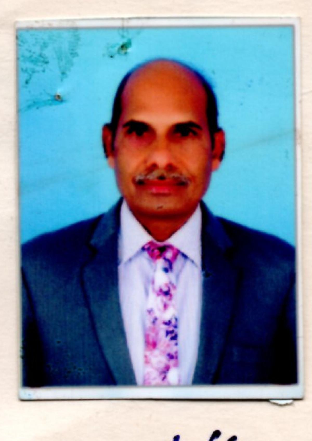 Dr Vinod Kumar Gupta