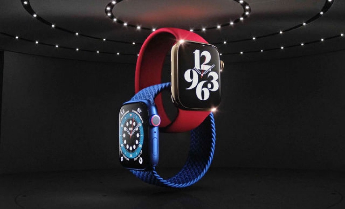 Tech Talk: Top 5 stylish and affordable smartwatches you need to check out now!