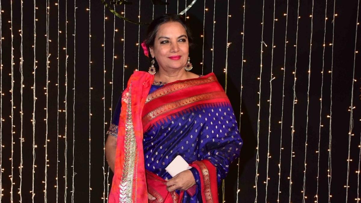 Bollywood Fights Covid: Shabana Azmi boosts vaccination drives in rural India