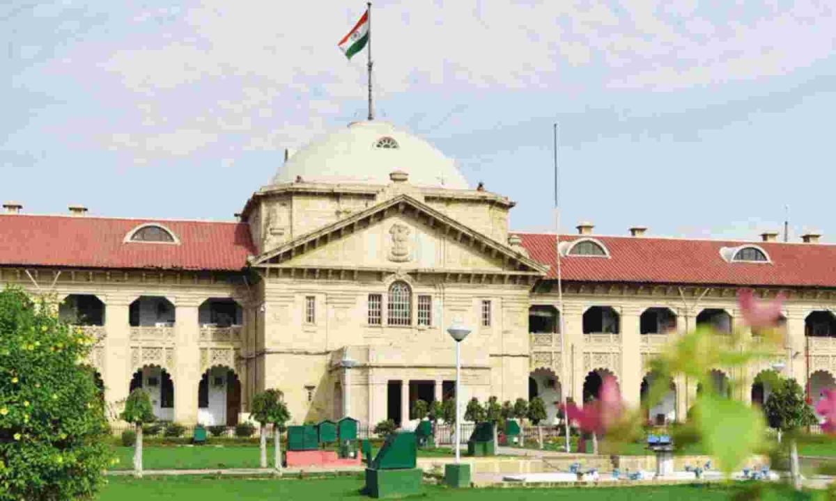 Uttar Pradesh: Justice Sanjay Yadav appointed as Chief Justice of Allahabad HC
