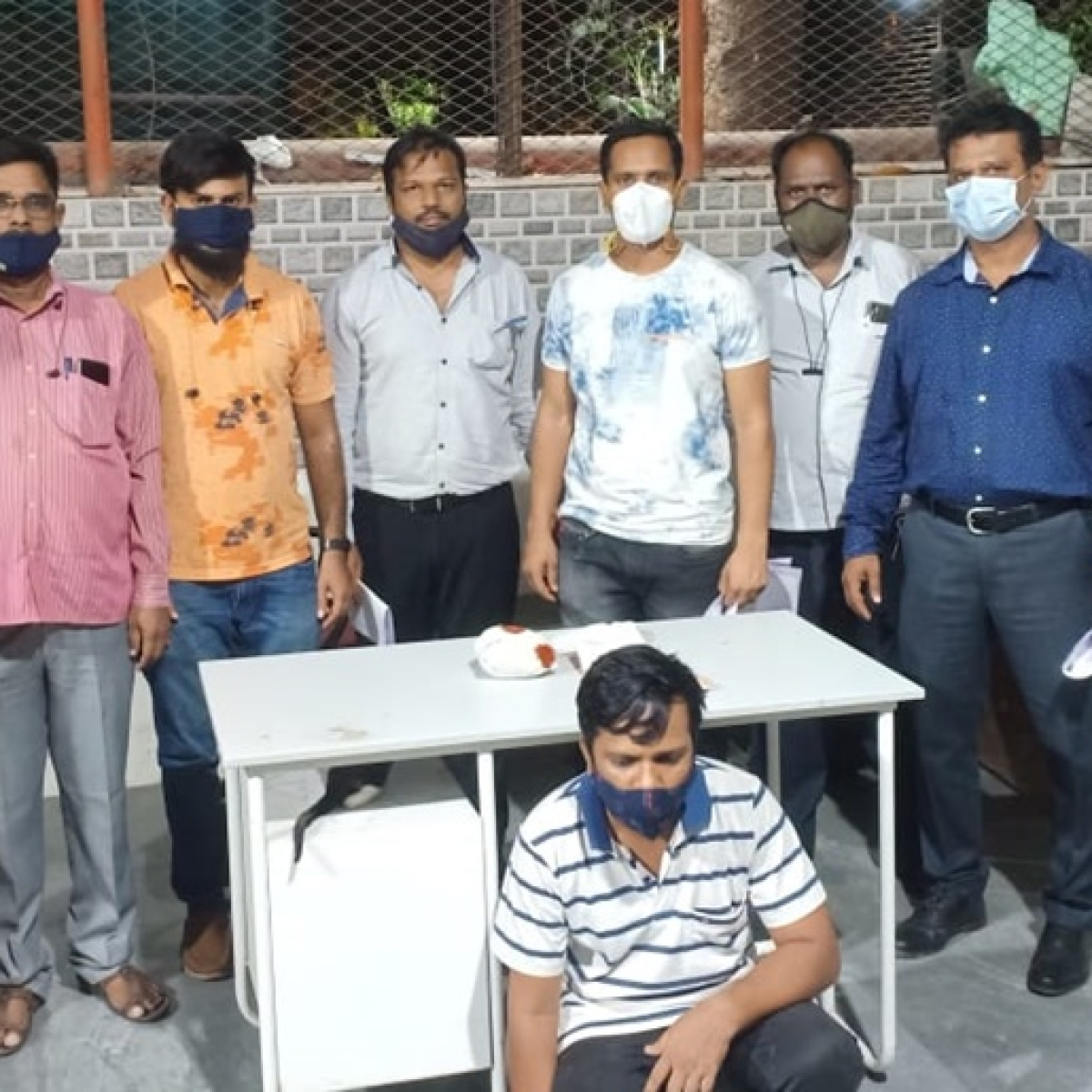 Mumbai: Man held with 930 gms cannabis worth Rs 27.9 lakh in Andheri