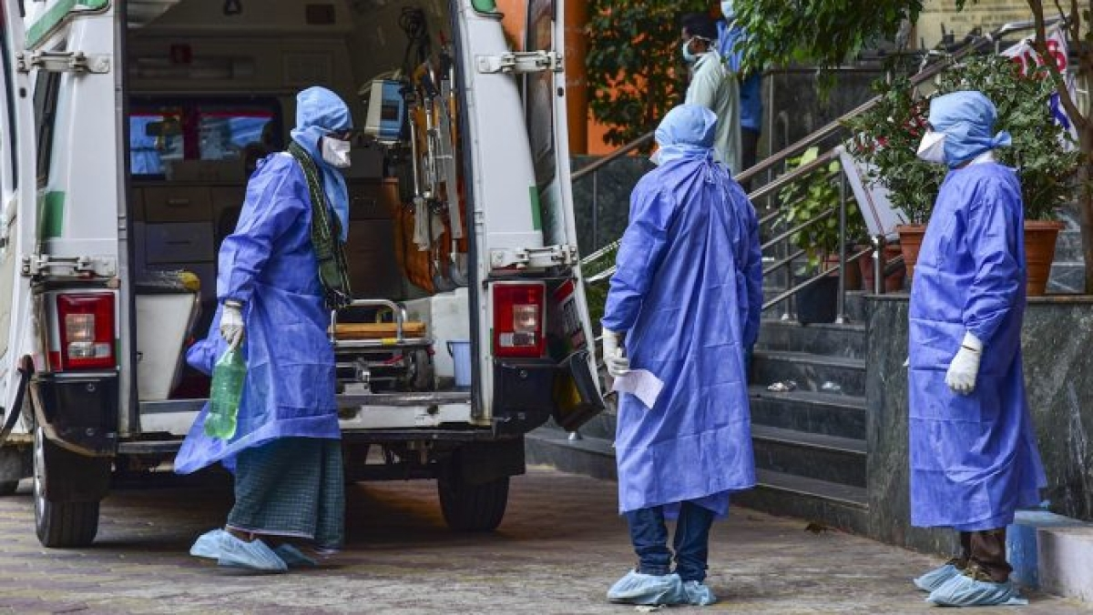 Centre asks states to make 'black fungus' notifiable disease under Epidemic Act