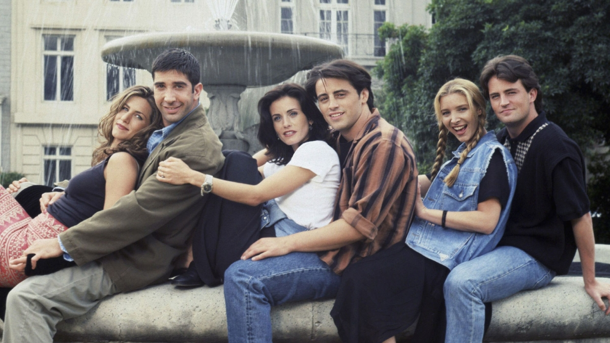 'Friends' Reunion on May 27: Lady Gaga, BTS, Justin Bieber, and other celebs to make guest appearance on the show