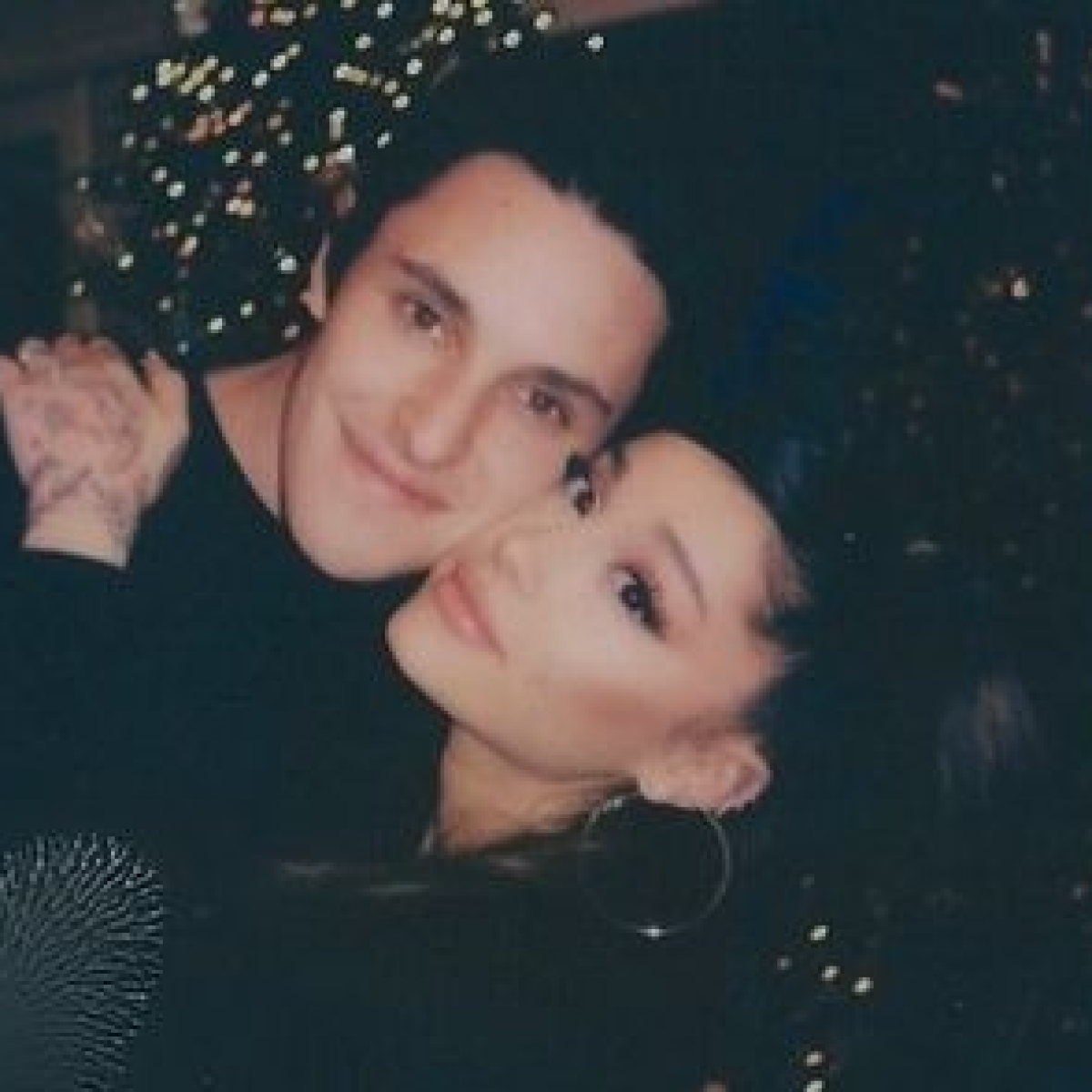 Ariana Grande marries realtor Dalton Gomez in a tiny and intimate ceremony