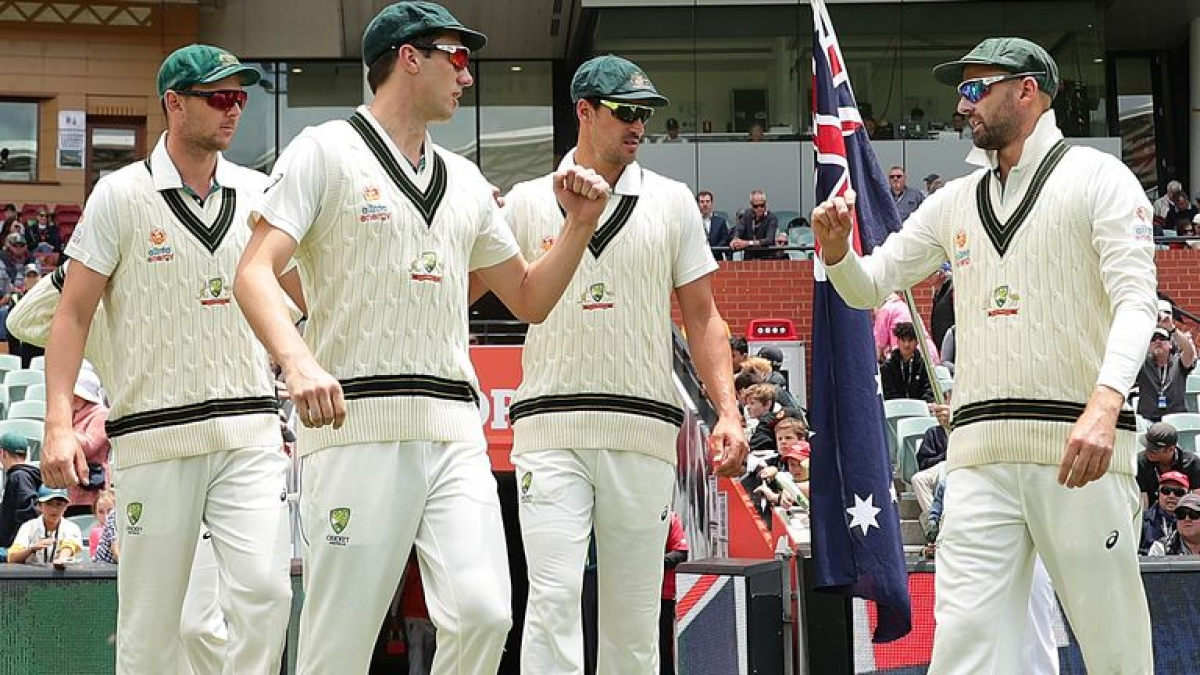 Australia ball-tampering: Cummins, Josh Hazlewood, Mitchell Starc and Nathan Lyon issue joint statement, deny hand in the incident