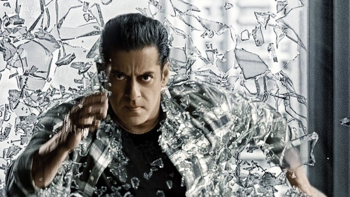 Despite Salman Khan's appeal against piracy, 'Radhe' full movie leaked on TamilRockers, Telegram in HD quality