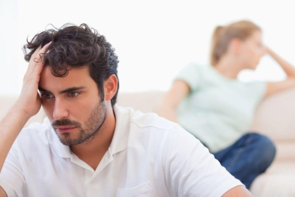 Candid Corner: Loss of physical attraction