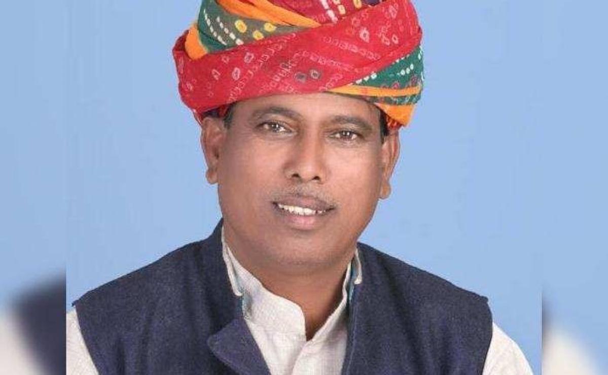 Rajasthan loses 4th MLA to COVID-19: BJP's Gautam Lal Meena passes away