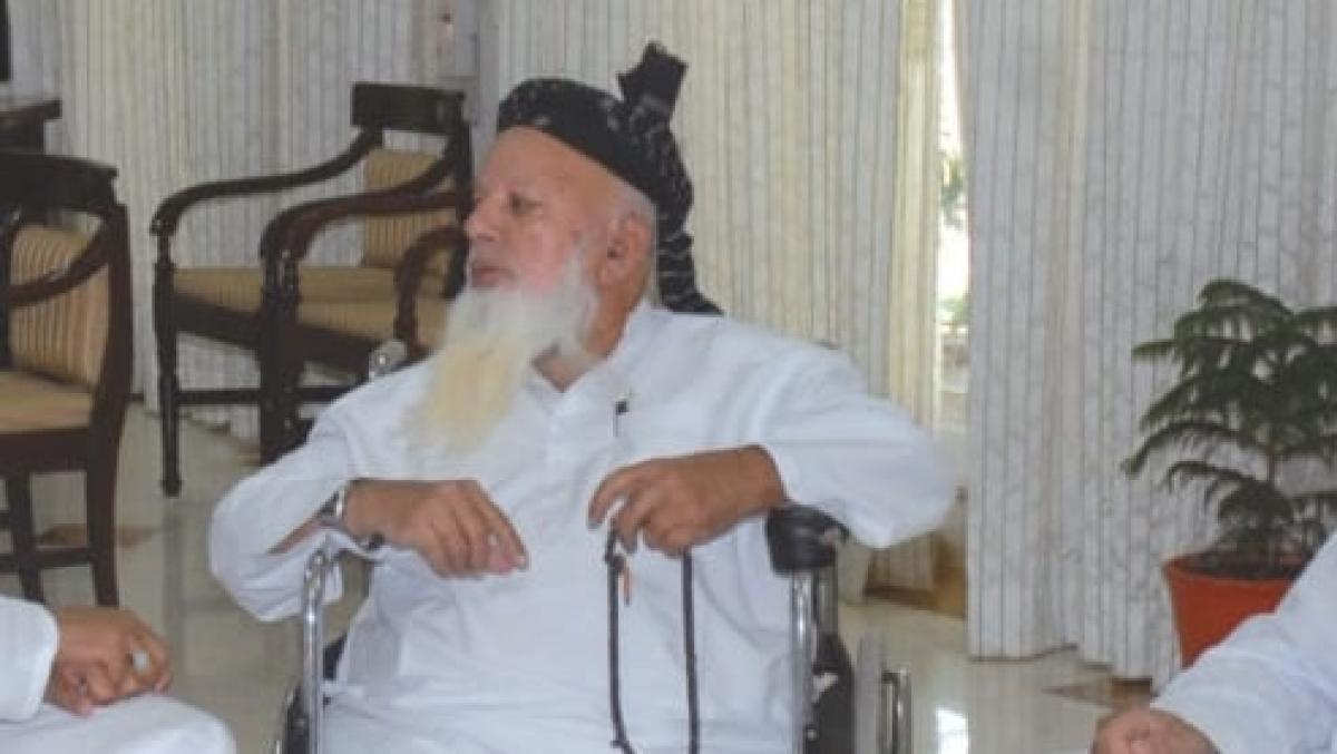 Bhopal: Islamic scholar, freedom fighter Abudul Razak passes away