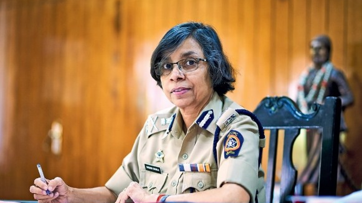 FPJ Legal: Bombay HC allows state to question IPS officer Rashmi Shukla at her Hyderabad residence