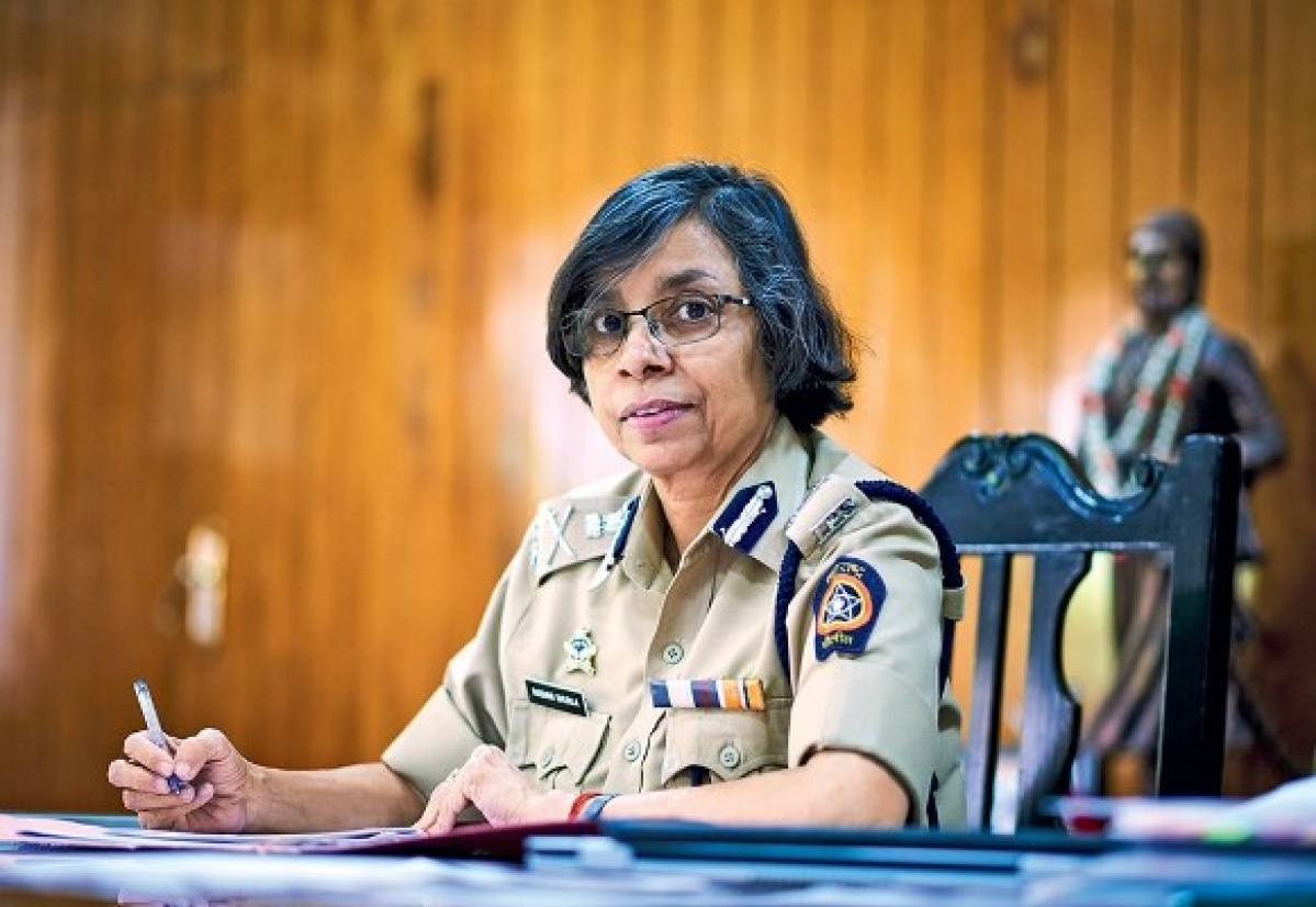 Phone tapping case: IPS officer Rashmi Shukla fears arrest after Mumbai Police summons her, moves Telangana HC