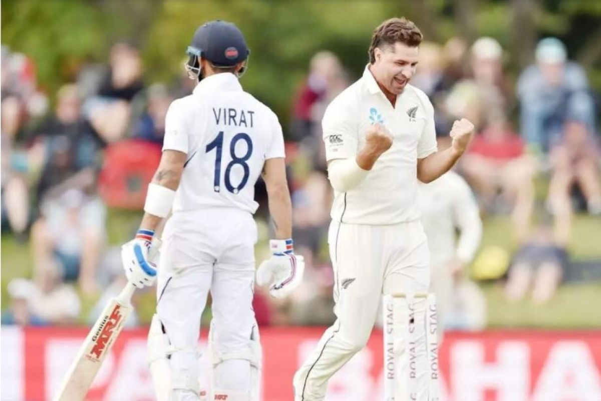 World Test Championship: India will face the problem of plenty in final, says New Zealand all-rounder de Grandhomme