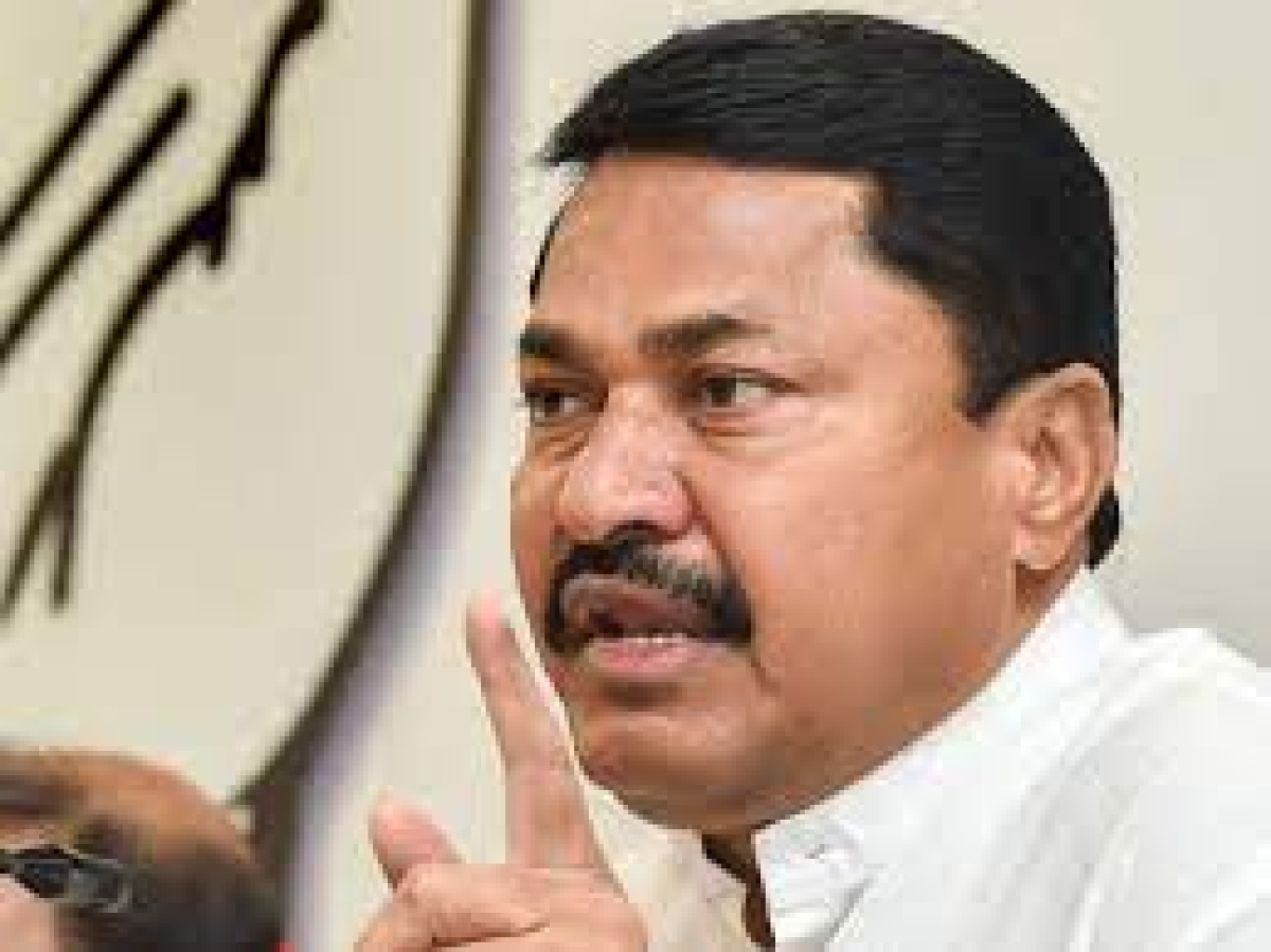 We don't pay attention to what Raut says: Maharashtra Cong chief Patole
