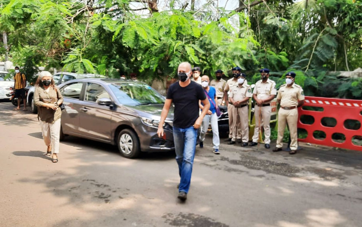 Goa court acquits journalist Tarun Tejpal of rape charges; state to challenge verdict
