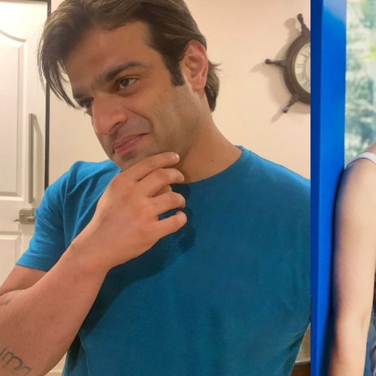 Karan Patel mocks Kangana Ranaut's old tweet, calls her 'most hilarious stand-up comedian'