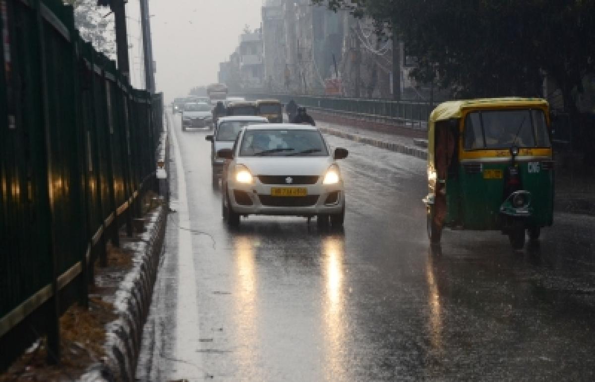 Madhya Pradesh: Unseasonal rain likely in northern areas as weak Tauktae approaches