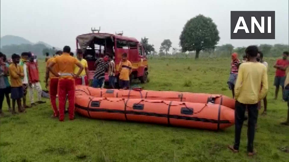 Andhra Pradesh: 1 dead, 8 missing after boat capsizes in Sileru river