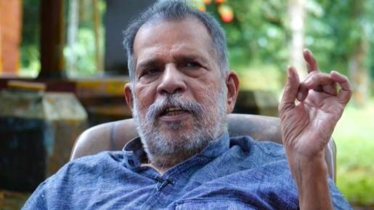 Malayalam screenwriter Madampu Kunjukuttan passes away at 81
