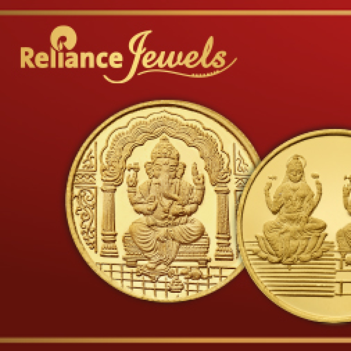 Reliance Jewels brings the Akshaya Tritiya tradition to your homes with www.reliancejewels.com