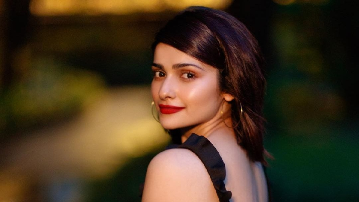 'People wanted me to be hot': Prachi Desai on saying no to 'big sexist films'