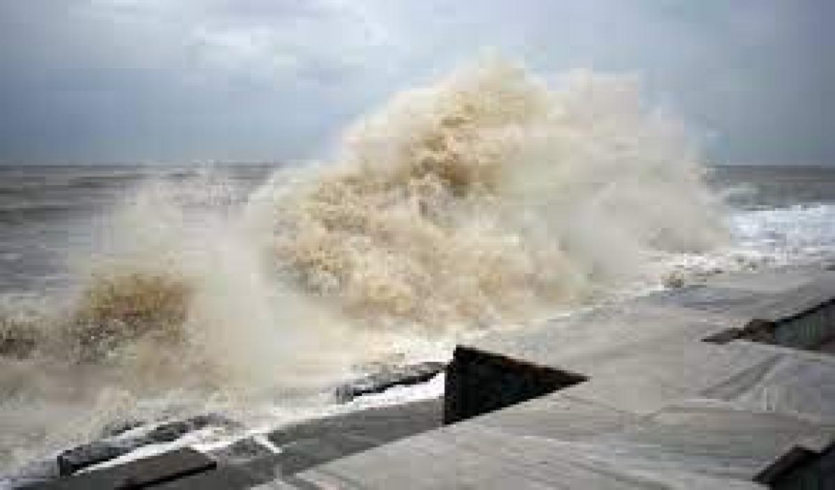 Cyclone Yaas completes landfall in Odisha on Tuesday (Representative Photo)