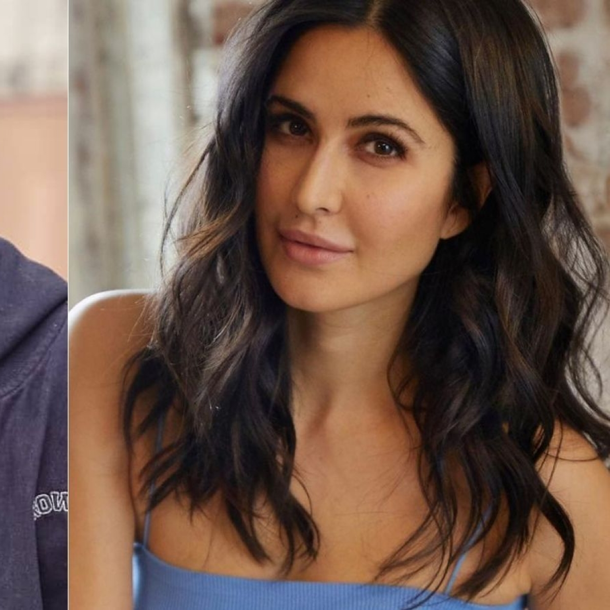 Katrina Kaif, Vijay Deverakonda to team up for a Bollywood film?