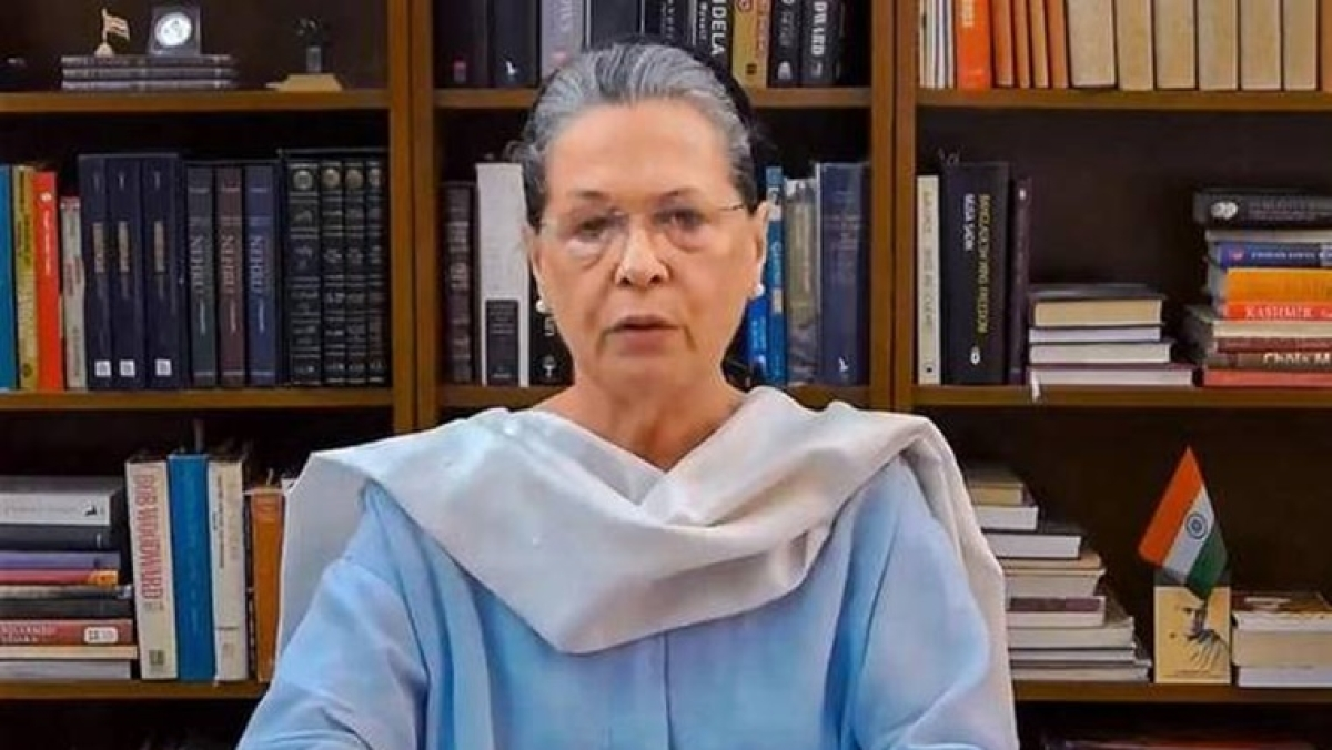 Need to put our house in order: Sonia Gandhi takes note of 'serious setbacks' in assembly polls during CWC meeting