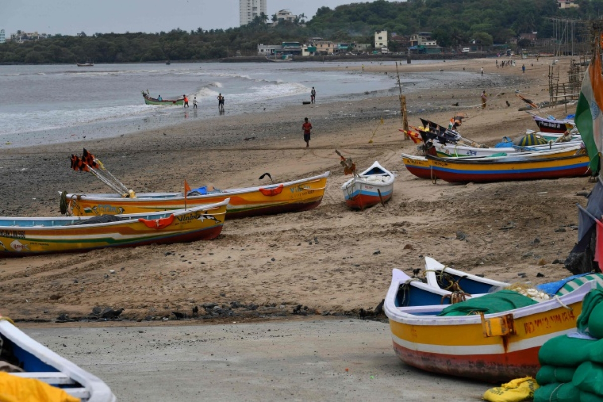 Cyclone Tauktae: Very heavy rains likely in parts of Konkan, Mumbai on May 17