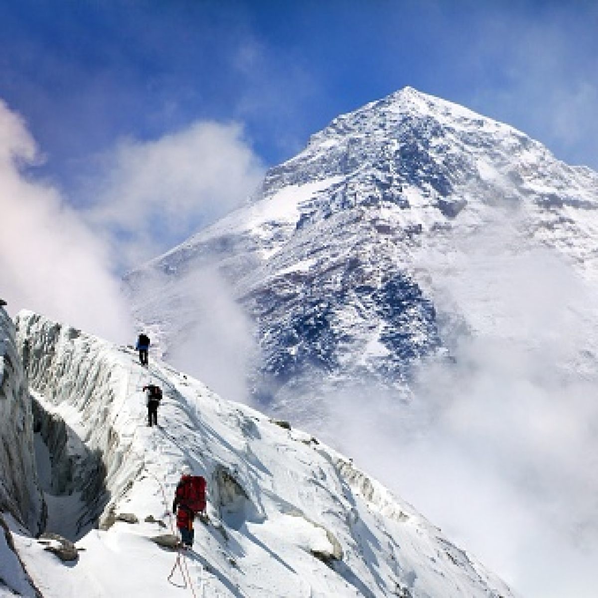International Everest Day 2021: Significance and all you need to know