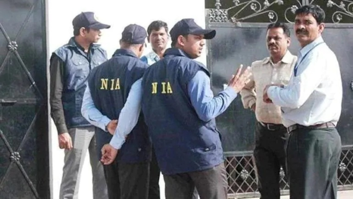 NIA on Sunday conducted searches at 4 locations in Tamil Nadu's Madurai in a case relating to incriminating Facebook posts by Mohammad Iqbal, for advocating the ideology of ISIS group.