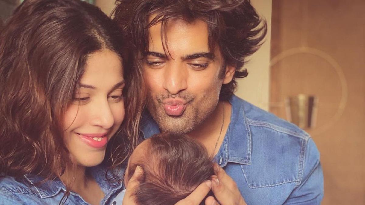 Mohit Malik, Addite Shirwaikar name their baby boy 'Ekbir' - what does it mean?