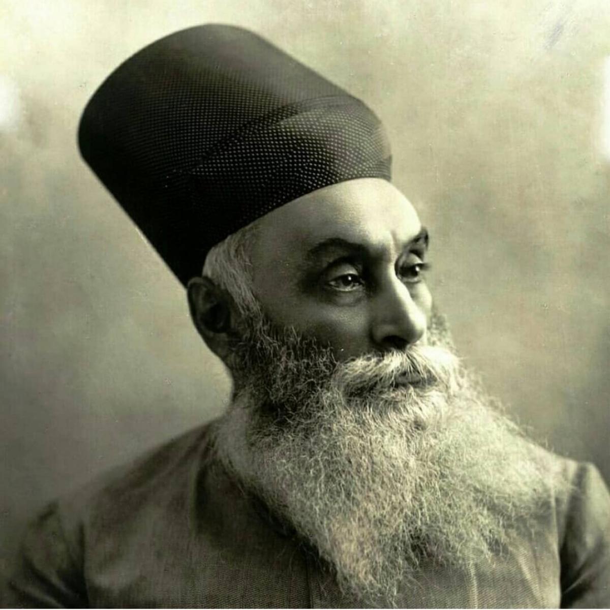 Jamsetji Tata Death Anniversary