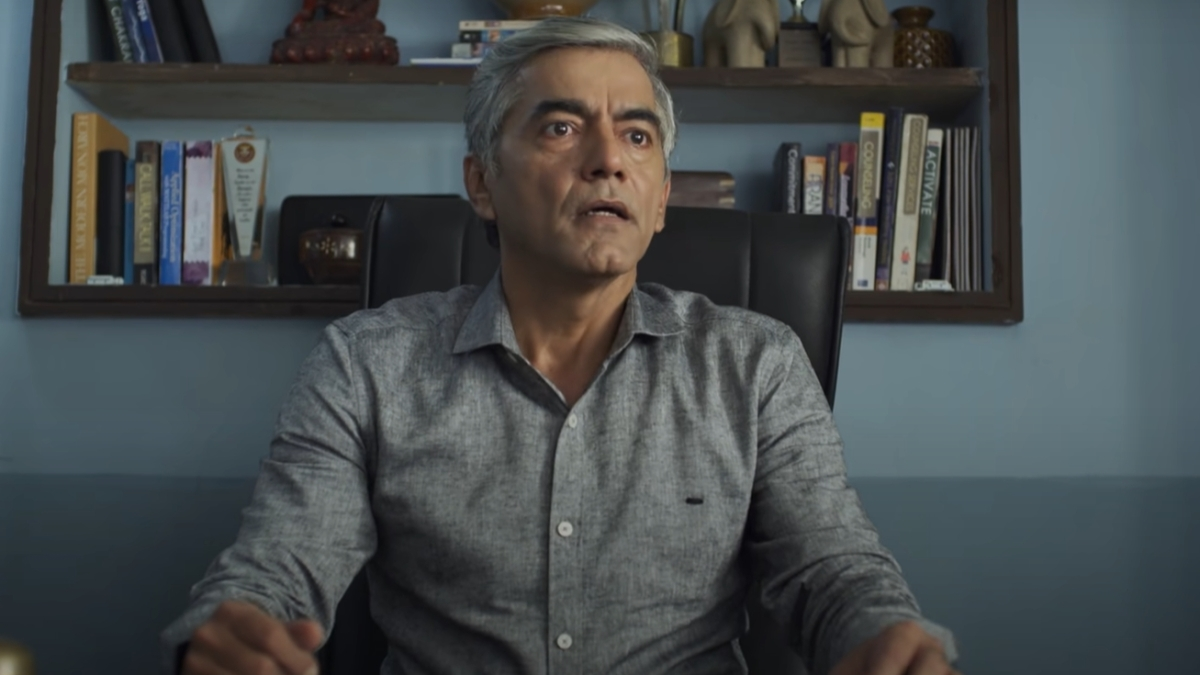Did you spot late actor Asif Basra in 'The Family Man' season 2 trailer? Watch video