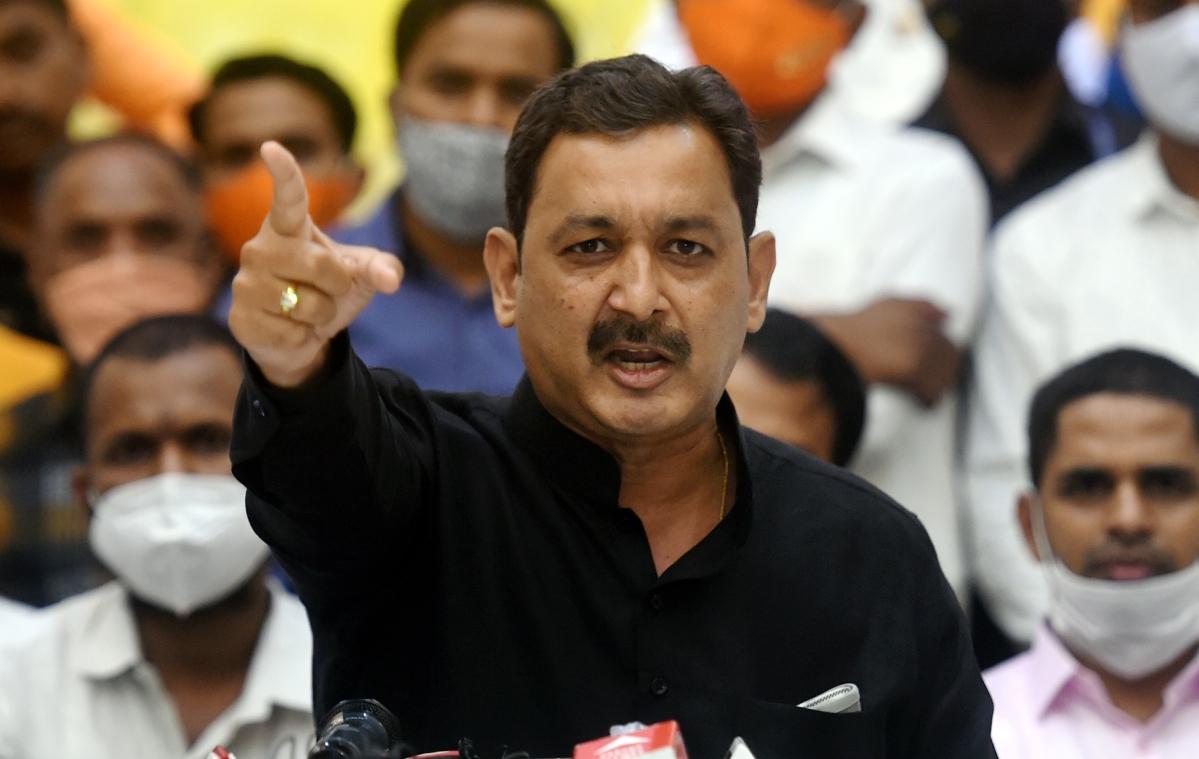 Maratha reservation: Sambhajiraje Chhatrapati gives ultimatum to resolve issue by June 6