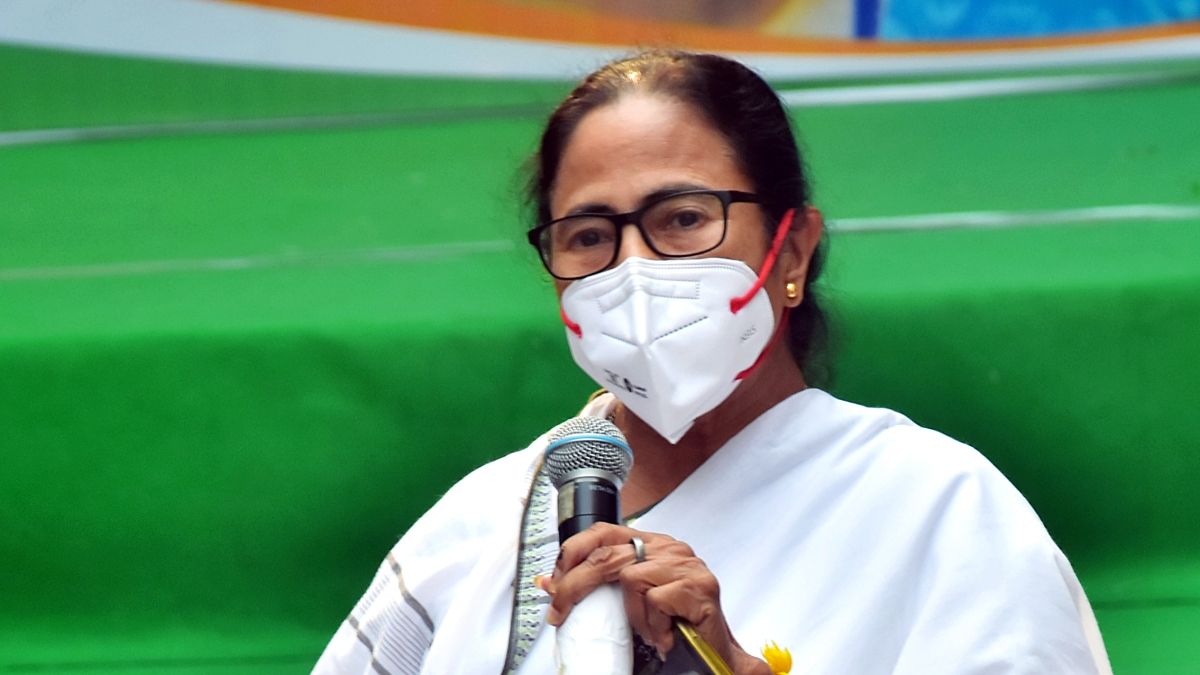 West Bengal: After taking oath as chief minister, Mamata Banerjee to be given 'Guard of Honor'