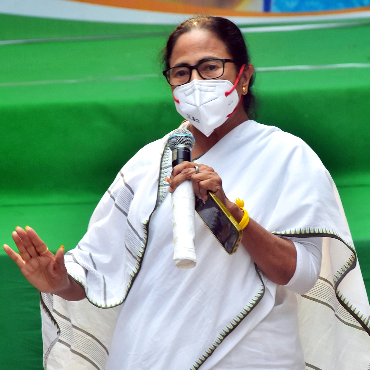 Returning officer's life was under threat: Mamata Banerjee claims foul play, to move court over Nandigram verdict