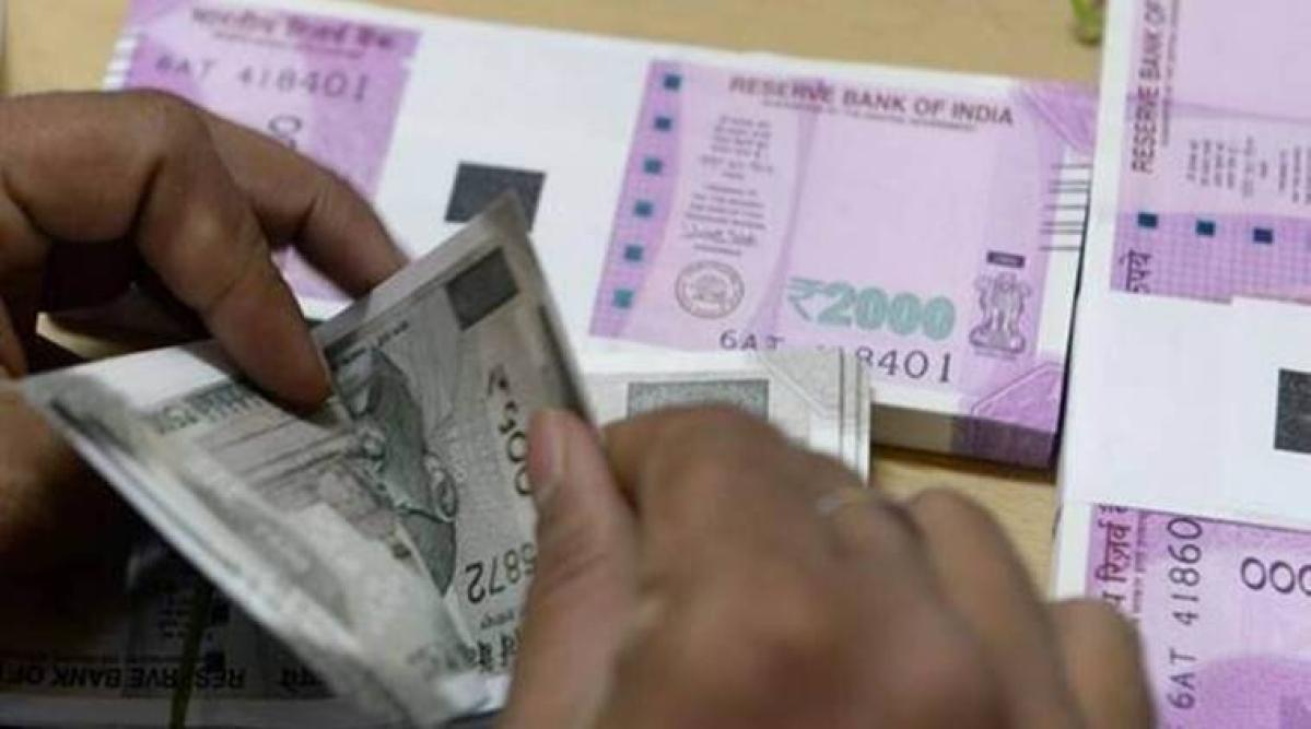 Maharashtra govt revenue collection at Rs 19,298.17 crore in April