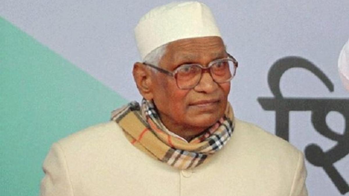 Former Rajasthan CM Jagannath Pahadia passes away due to COVID-19; PM Modi, Ashok Gehlot condole death