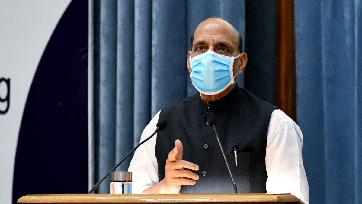 Rajnath Singh terms DRDO's anti-COVID drug 'ray of hope', says it exemplifies India's scientific prowess