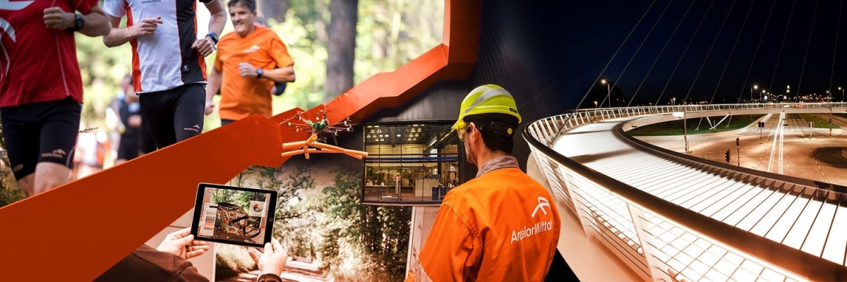 Results: ArcellorMittal posts $2,285 mn net income in March quarter