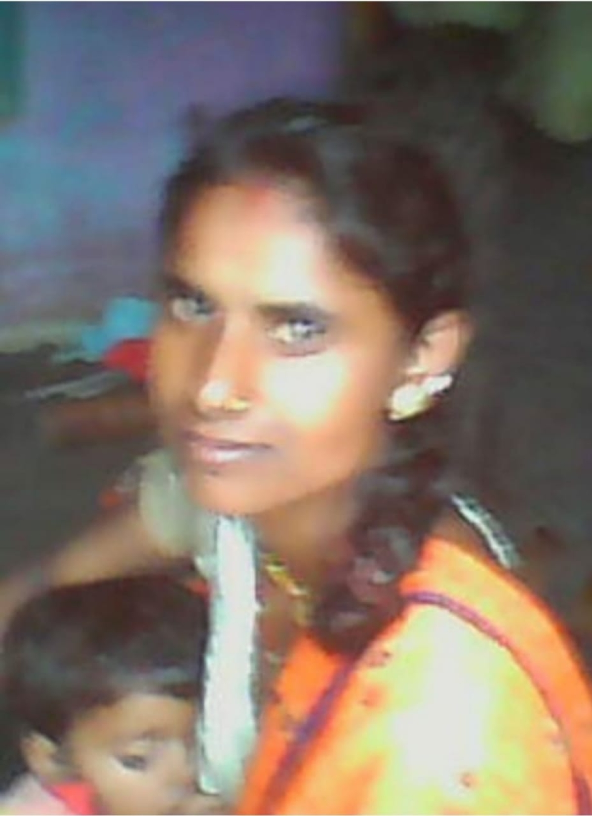 Savitri Baghel, who was allegedly killed by her husband and in-laws