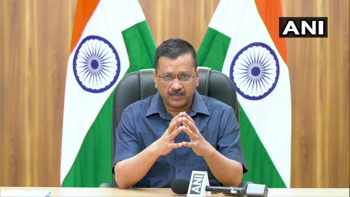 Arvind Kejriwal urges Centre to share COVID-19 vaccine formula with other companies to scale up production