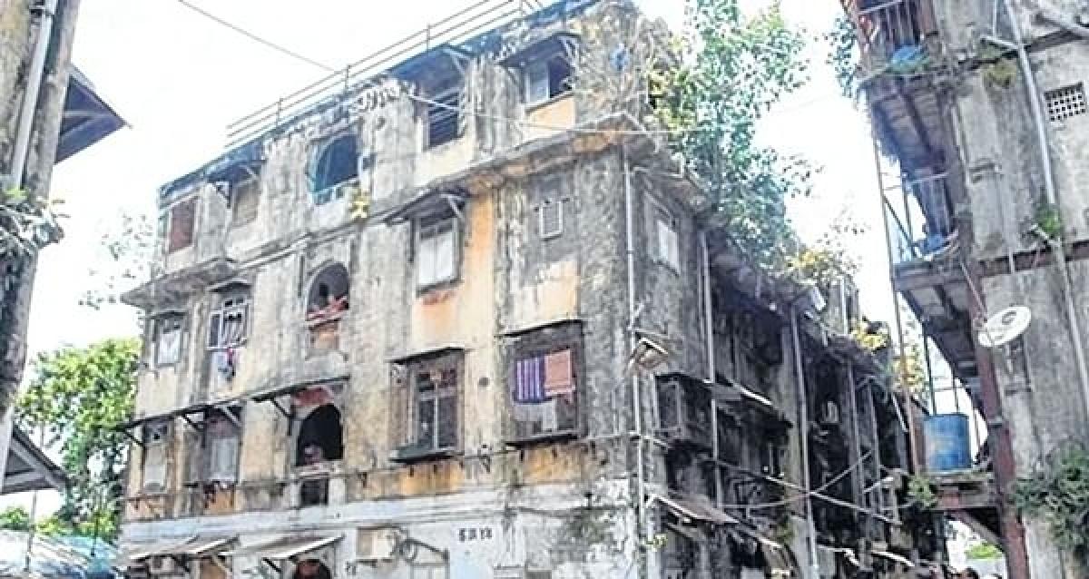 Mumbai: BMC identifies over 400 buildings in poor condition