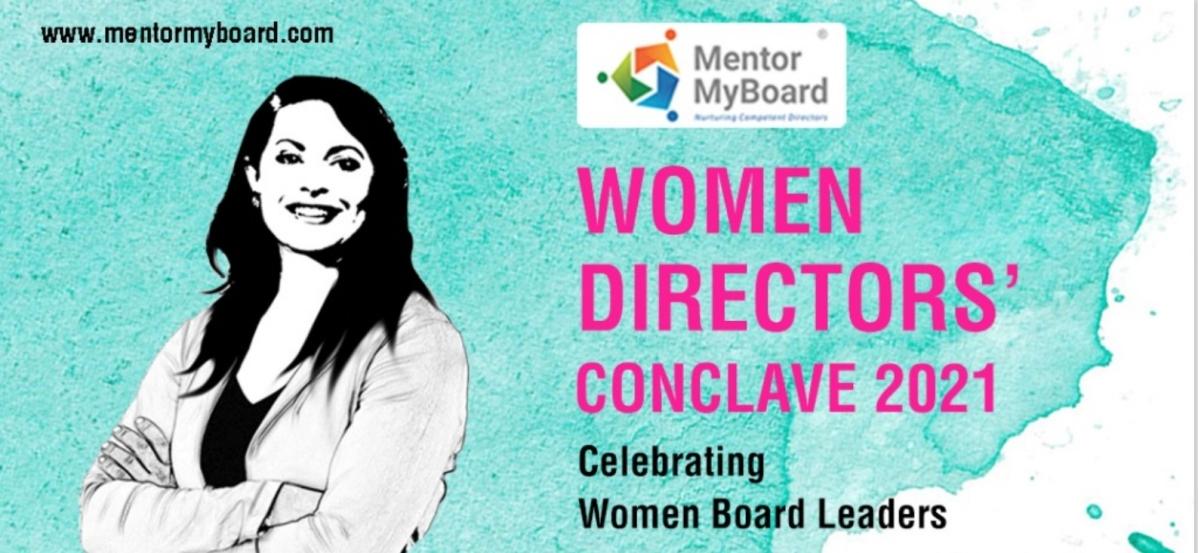 Demand for women board leaders grown by 150%